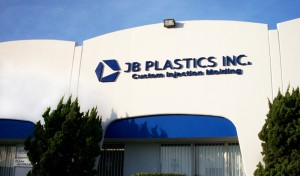 JB Plastics custom injection molding